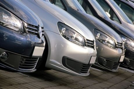 Trend continues in rise of company car registrations